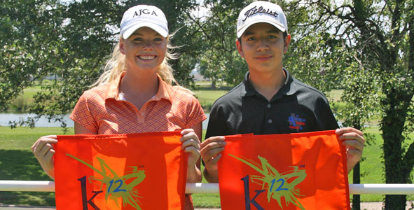 Huerta, Eisenreich Earn Exemption into Week's Event