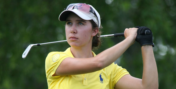 Netzel, Stewart Lead into Final Round