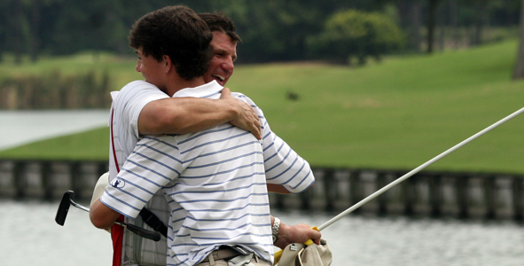 Johnson drains 20-footer to win Junior PLAYERS by one