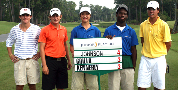 Follow the Final Round of the Junior PLAYERS