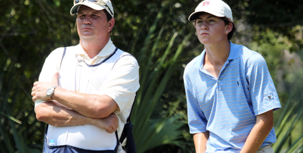 Late Addition Takes Early Lead at Junior PLAYERS