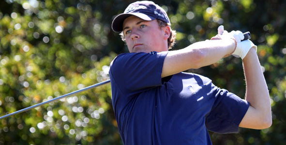 Day 2: Spieth Takes Command, Builds Seven-Shot Lead