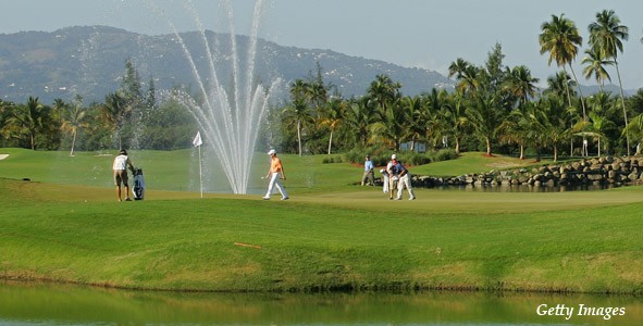 AJGA to Hold First Tournament in Puerto Rico