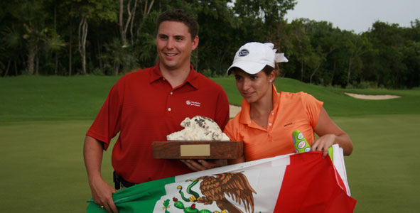 Lopez Claims Back-to-Back Championships