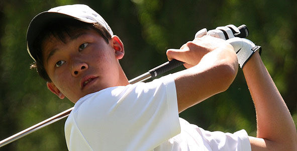 Chan, Lee Named Champions at Quarry Oaks