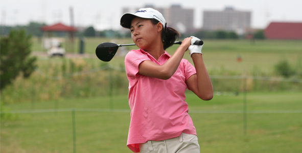 Choi Claims First AJGA Victory