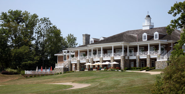 River Creek Club Readies for First AJGA