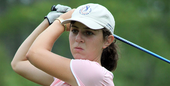 Foster prevails in playoff to capture first AJGA win