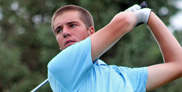 Grubnich Grabs Win in Sudden-Death Playoff