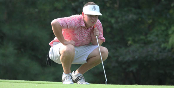 Decker Wins in Playoff For First AJGA Win