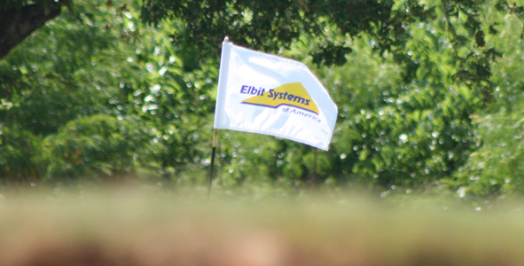 Final Round Under Way at Elbit