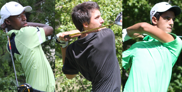Three Tied at Three-Under at The Kahkwa Club