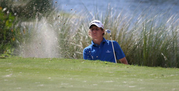 Stroke Play Recap: Grillo Medals for Third Straight Year