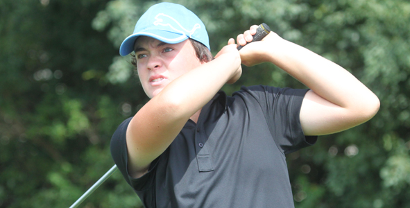 Humphrey Still Leads at Penn State Heading Into Final Round