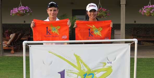 Youth Prevails at Nemacolin Junior Classic Qualifer