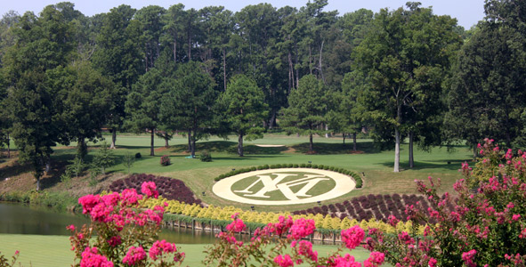 Kingsmill Resort & Spa Readies  for AJGA Juniors