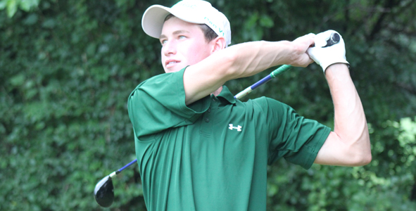 Konieczki Shoots 69 for First-Round Lead