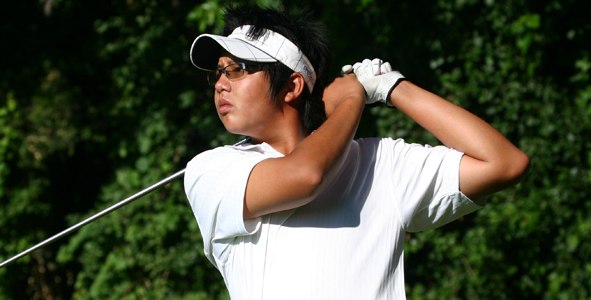 Limbhasut Leads Boys Division into Final Round