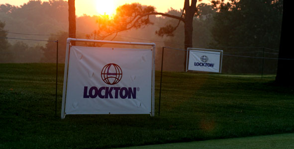 Sun's Up at Lockton Kansas City Junior