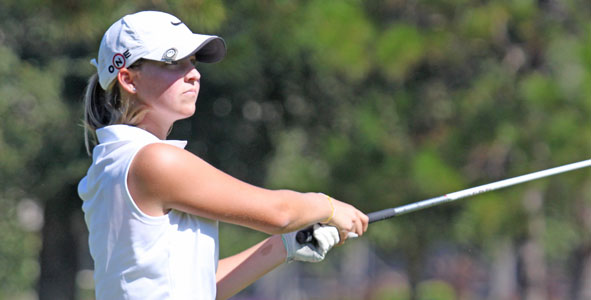 Owen Takes Two-Shot Lead at Mission Inn