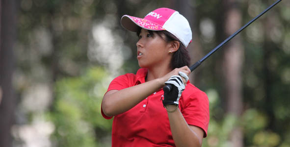 Park Defends Golf Pride Junior Classic Title