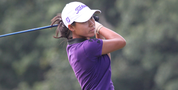 Vongphoumy Opens Up Lead In Girls Division