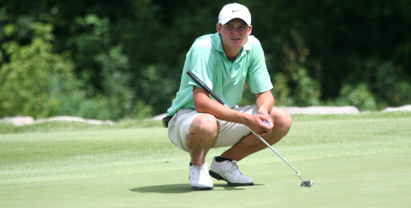 Pair of Eagles Lands Straka Atop Boys Division