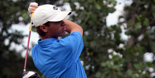 Dozier shoots 4-under on back nine to top Boys Wednesday