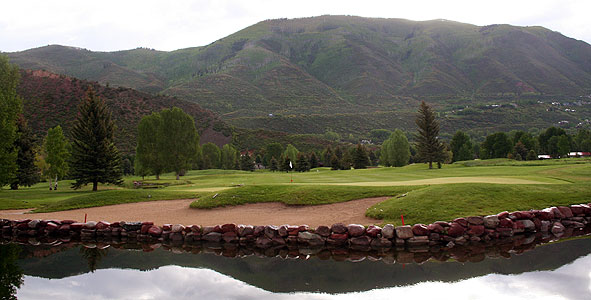 Aspen Welcomes AJGA Competitors