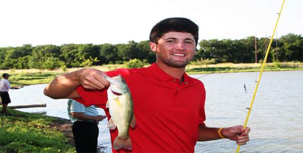 American Junior Bass Fishing Assocation