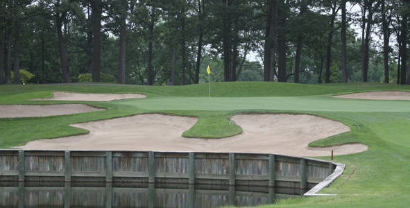 Historic Warwick Hills welcomes the return of the AJGA