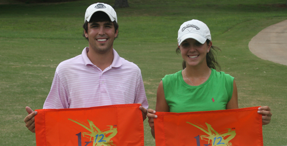 Talley tallies medalist honors