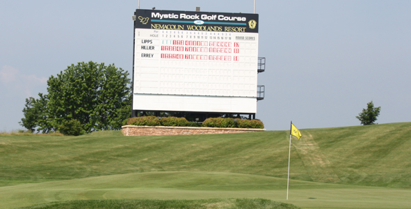 First Round to Begin Wednesday at Nemacolin Junior Classic