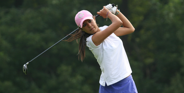 Ocampo Leads Girls Division At 1-Under-Par 70