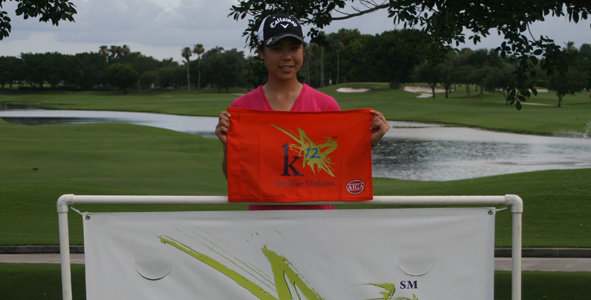 Twelve boys, four girls qualify for AJGA Florida Junior