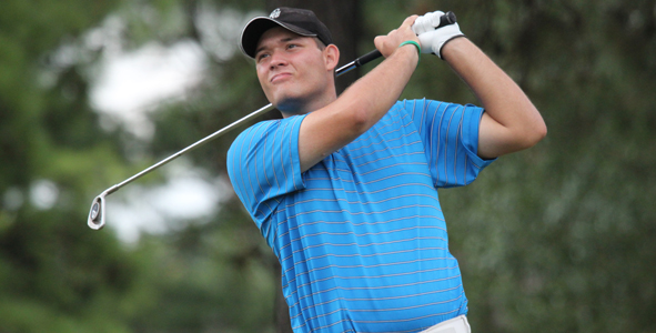 Wingo Notches First Career AJGA Victory