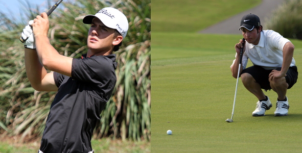 First Round: Bateman, Gonzalez lead at 4-under