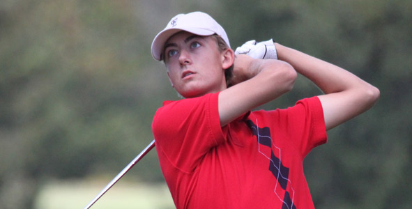 Johnson, Jr. in the Lead After Second Round at The Greenbrier