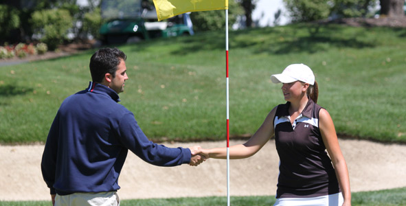 Martindale Claims 4th AJGA Championship