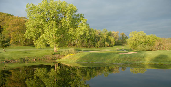 The House on the Rock Resort to host first AJGA event