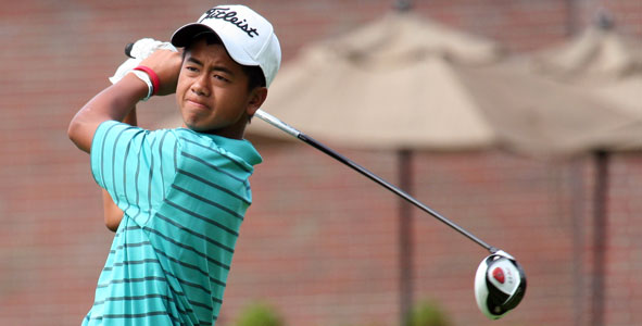 Do begins title defense with even-par 72