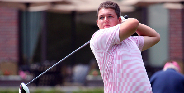Truesdell takes one-shot lead into final round
