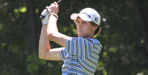 2010 Champ: Ruffino gets first AJGA win
