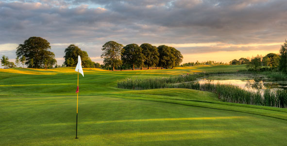 Ireland to host 2011 PING Junior Solheim Cup