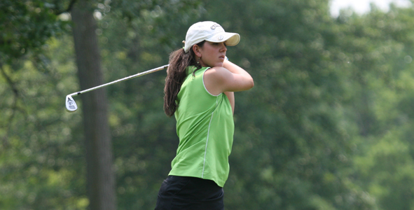 Emma Talley Maintains Lead in Girls Division after Round Two
