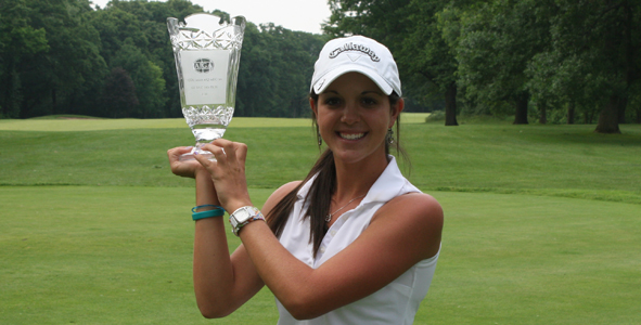Talley Notches her Seventh AJGA Victory.