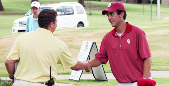 Final-round 68 fuels Fuller's first AJGA win