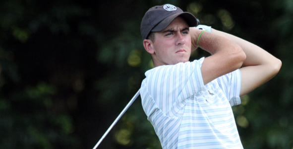 Cox captures win at Tanglewood Park