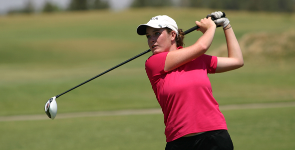 Johnston wins first AJGA event
