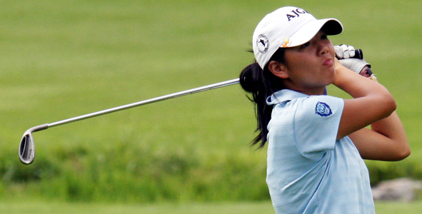 Lee goes wire-to-wire to notch second AJGA win